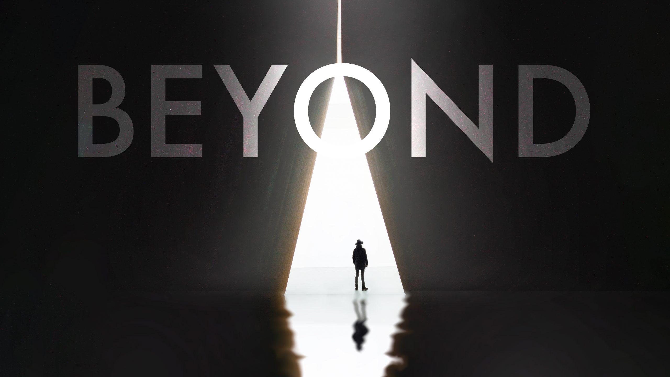 Vision Sunday – Beyond