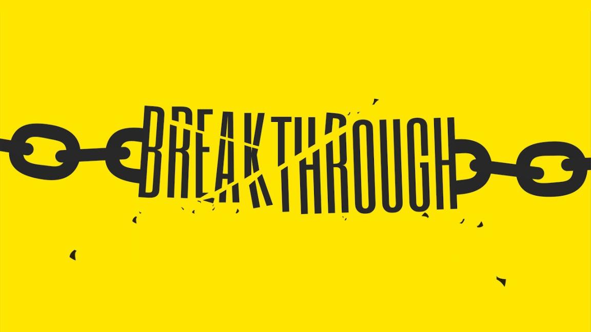 Breakthrough: Nehemiah 1:1-11